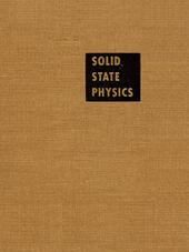 Solid State Physics V30