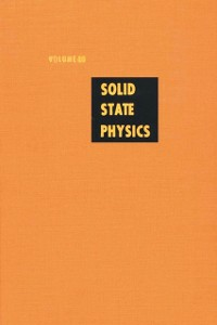 Ebook in inglese Solid State Physics V40 -, -