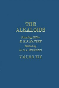 Ebook in inglese Alkaloids: Chemistry and Physiology V19 -, -