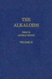 Alkaloids: Chemistry and Pharmacology V31