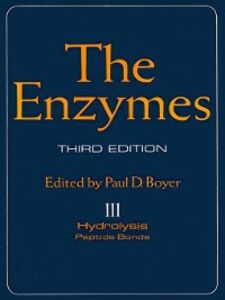 Foto Cover di The Enzymes, Volume III, Ebook inglese di Paul D. Boyer, edito da Elsevier Science