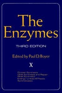 Ebook in inglese Enzymes -, -