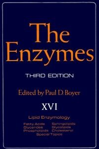 Ebook in inglese Enzymes -, -
