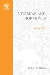 VITAMINS AND HORMONES V16