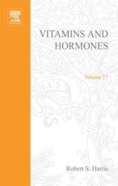 VITAMINS AND HORMONES V27