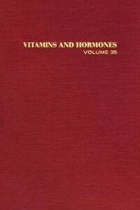 Ebook in inglese VITAMINS AND HORMONES V35 -, -