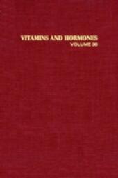 VITAMINS AND HORMONES V36