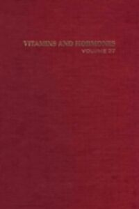 Ebook in inglese VITAMINS AND HORMONES V37 -, -
