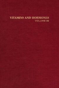 Foto Cover di Vitamins and Hormones, Ebook inglese di Author Unknown, edito da Elsevier Science