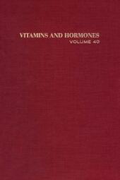 Vitamins and Hormones