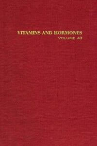 Ebook in inglese Vitamins and Hormones -, -