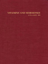 VITAMINS AND HORMONES V44