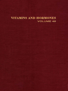 Ebook in inglese VITAMINS AND HORMONES V46 -, -