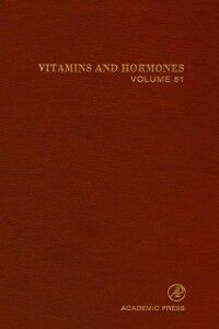 Foto Cover di Vitamins and Hormones, Ebook inglese di  edito da Elsevier Science