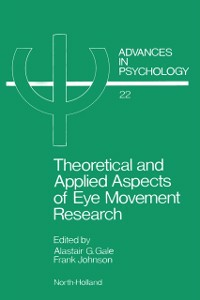 Ebook in inglese European Conference on Eye Movements (2nd : 1983 : Nottingham, England) -, -
