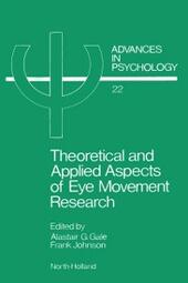 European Conference on Eye Movements (2nd : 1983 : Nottingham, England)
