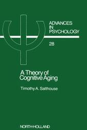 Theory of Cognitive Aging