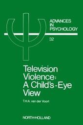 TELEVISION VIOLENCE