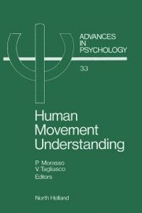 Ebook in inglese Human Movement Understanding -, -