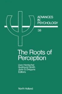 Ebook in inglese Roots of Perception