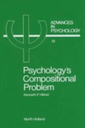 Psychology's Compositional Problem
