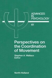Ebook in inglese Perspectives on the Coordination of Movement