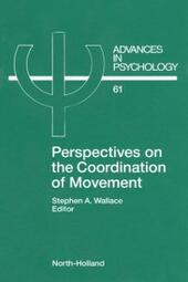 Perspectives on the Coordination of Movement