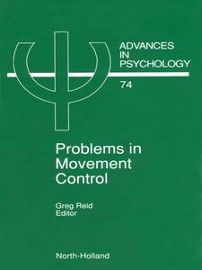 Ebook in inglese Problems in Movement Control