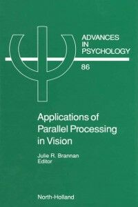 Ebook in inglese Applications of Parallel Processing in Vision -, -
