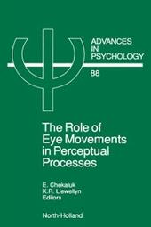 Role of Eye Movements in Perceptual Processes
