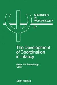 Ebook in inglese Development of Coordination in Infancy