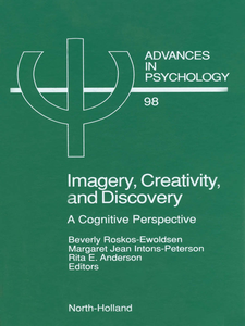 Ebook in inglese Imagery, Creativity, and Discovery -, -