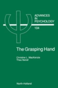 Ebook in inglese Grasping Hand Iberall, T. , MacKenzie, C.L.
