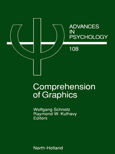 Ebook in inglese Comprehension of Graphics -, -
