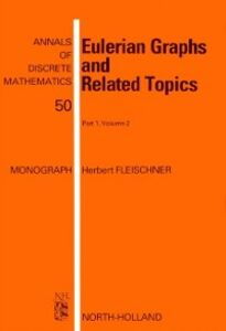 Ebook in inglese Eulerian Graphs and Related Topics Unknown, Author