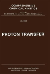 Ebook in inglese Proton Transfer -, -