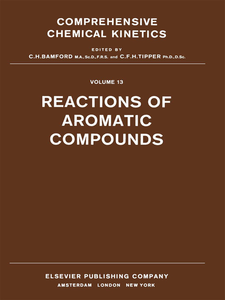 Ebook in inglese Reactions of Aromatic Compounds -, -