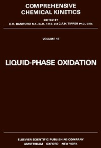 Ebook in inglese Liquid Phase Oxidation -, -