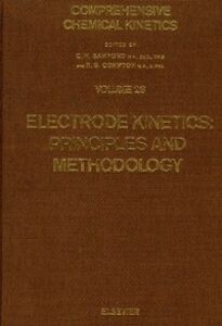 Ebook in inglese Electrode Kinetics: Principles and Methodology -, -