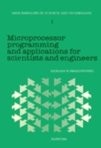 Ebook in inglese Microprocessor Programming and Applications for Scientists and Engineers Smardzewski, R.R.