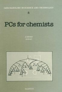 Ebook in inglese PCs for Chemists -, -