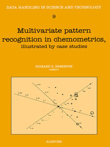 Ebook in inglese Multivariate Pattern Recognition in Chemometrics -, -