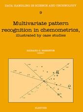 Multivariate Pattern Recognition in Chemometrics