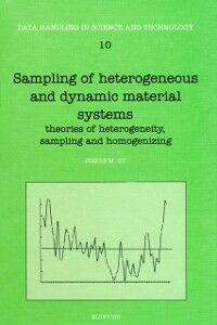 Ebook in inglese Sampling of Heterogeneous and Dynamic Material Systems Gy, P.M.