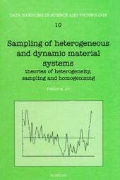 Sampling of Heterogeneous and Dynamic Material Systems