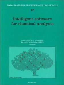 Foto Cover di Intelligent Software for Chemical Analysis, Ebook inglese di L.M.C. Buydens,P.J. Schoenmakers, edito da Elsevier Science