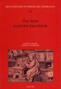 Ebook in inglese Data Analysis Handbook Frank, I.E. , Todeschini, Roberto