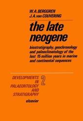 late Neogene
