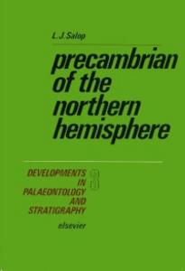 Ebook in inglese Precambrian of the Northern Hemisphere -, -