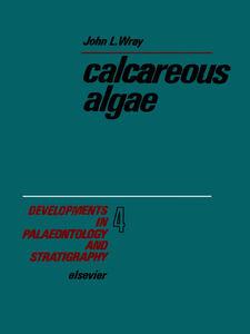 Ebook in inglese Calcareous algae -, -